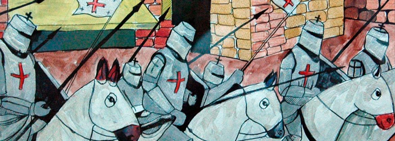 Период правления крестоносцев