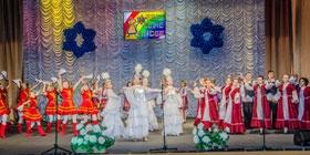 XI Международный лагерь-фестиваль Freilehe Kinder